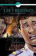 Left Behind Graphic Novel #01 Paperback