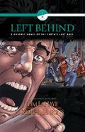 Left Behind Graphic Novel #02 Paperback