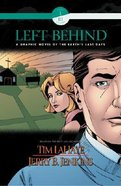 Left Behind Graphic Novel #03 Paperback