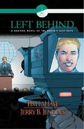 Left Behind Graphic Novel #04 Paperback