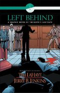Left Behind Graphic Novel #05 Paperback