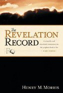 The Revelation Record Hardback