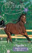 Eager Star (#02 in Winnie The Horse Gentler Series) Paperback
