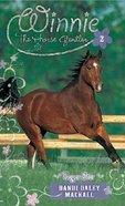 Eager Star (#02 in Winnie The Horse Gentler Series) Paperback