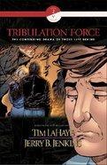Tribulation Force Graphic Novel #05 Paperback