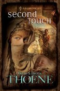 Second Touch (#02 in A.d. Chronicles Series) Paperback