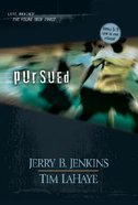 Pursued (Volumes 5-8) (#02 in Left Behind: The Young Trib Force Series) Hardback