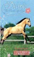 Buckskin Bandit (#08 in Winnie The Horse Gentler Series) Mass Market