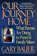Our Journey Home Paperback