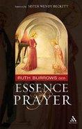 Essence of Prayer Paperback