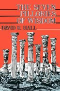 The Seven Pillories of Wisdom Hardback