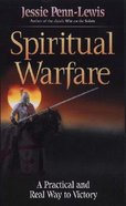 The Spiritual Warfare Mass Market