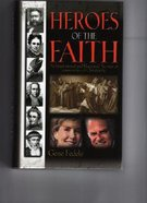 Heroes of the Faith Hardback