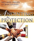 Anointing For Protection Hardback
