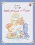 Precious Moments: Historias De La Biblia (Storybook Bible- Spanish) Hardback