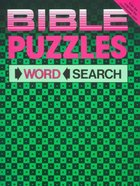 Word Search (Bible Puzzles Series) Paperback