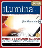 Ilumina Parents and Teachers Edition Upgrade Win CDROM CD-rom