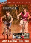 Grave Shadows (#05 in Red Rock Mysteries Series) Paperback