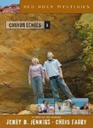 Canyon Echoes (#08 in Red Rock Mysteries Series) Paperback