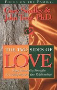 The Two Sides of Love Paperback