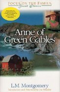Great Stories: Anne of Green Gables Hardback