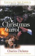 Christmas Carol (Great Stories Series) Paperback