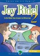 Joy Ride! #02 Paperback