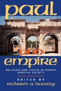 Paul and Empire Paperback