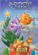 The Gift (#3 in Kingdom Under The Sea Series) DVD