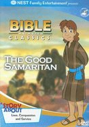 The Good Samaritan (Bible Animated Classics Series)