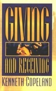 Giving & Receiving eBook