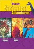 Power in Plants/Treasure Hunt (Moody Science Adventures Video Series) DVD