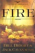 Fire (#02 in Great Awakenings Series) Paperback