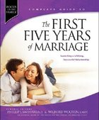 Complete Guide to the First Five Years of Marriage Hardback