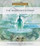 The Narnia #01: Magician's Nephew (Children) (#01 in Chronicles Of Narnia Audio Series) CD