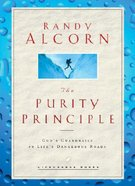 The Purity Principle (Lifechange Books Series) Hardback