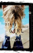 Face the Music (#04 in Diary Of A Teenage Girl: Chloe Series) Paperback