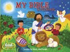 My Bible Story Book (Godcounts Series) Board Book