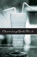 Choosing God's Best: Wisdom For Lifelong Romance Paperback
