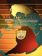 New Testament Paperback