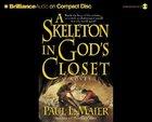 A Skeleton in God's Closet CD