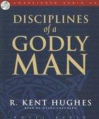 Disciplines of a Godly Man CD