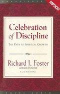Celebration of Discipline (Mp3) CD