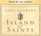 Island of Saints CD