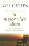 Lecturas Diarias Tomadas De Su Mejor Vida Ahora (Daily Readings From Your Best Life Now) Paperback