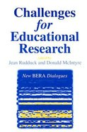 Challenges For Educational Research Paperback