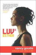 Luv Esther Paperback
