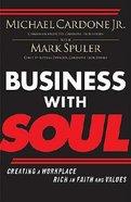 Business With Soul Hardback