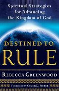 Destined to Rule Paperback