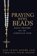 Praying With Beads Paperback